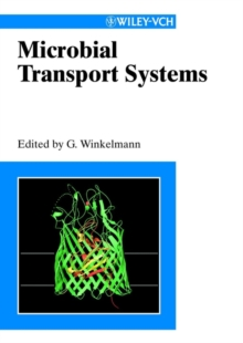 Image for Microbial transport systems