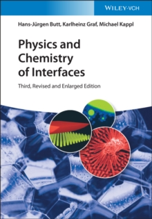 Image for Physics and chemistry of interfaces