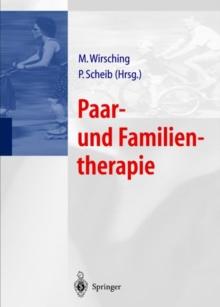 Image for Paar- Und Familientherapie