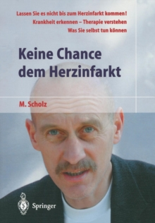 Image for Keine Chance Dem Herzinfarkt