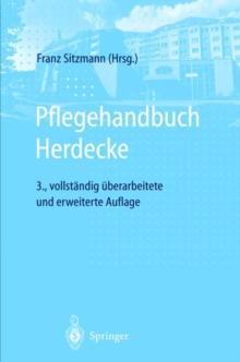Image for Pflegehandbuch Herdecke