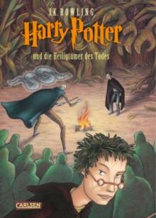 Image for Harry Potter Und Die Heiligtumer Des Todes