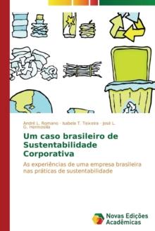 Image for Um Caso Brasileiro de Sustentabilidade Corporativa
