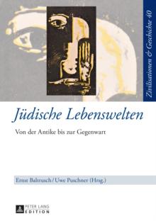Image for Judische Lebenswelten: von der Antike bis zur Gegenwart