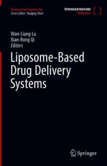 Image for Liposome-Based Drug Delivery Systems