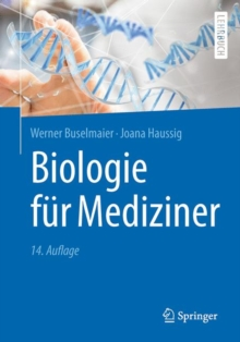 Image for Biologie fur Mediziner