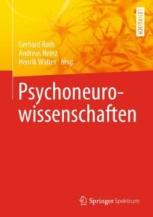 Image for Psychoneurowissenschaften