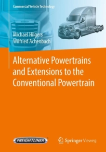 Image for Alternative Powertrains and Extensions to the Conventional Powertrain