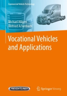 Image for Vocational Vehicles and Applications