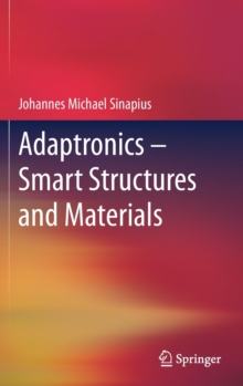 Image for Adaptronics - Smart Structures and Materials