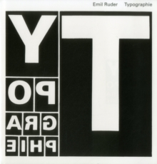 Image for Typographie