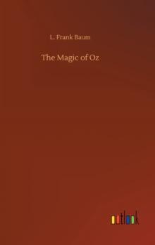 Image for The Magic of Oz