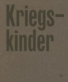 Image for Kriegskinder