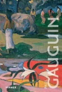 Image for Paul Gauguin