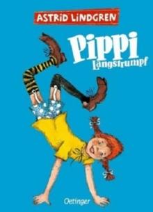 Image for Pippi Langstrumpf