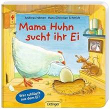 Image for Mam Huhn sucht ihr Ei