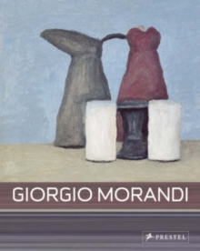 Image for Giorgio Morandi  : paintings, watercolours, drawings, etchings