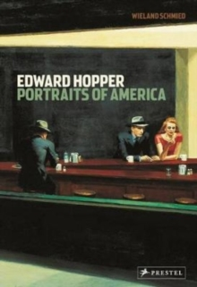 Image for Edward Hopper  : portraits of America
