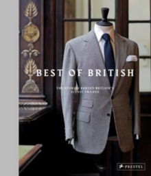 Image for Best of British  : the stories behind Britain's iconic brands