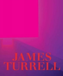 Image for James Turrell  : a retrospective