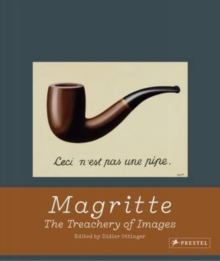 Image for Magritte  : the treachery of images
