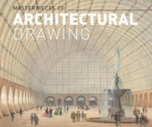 Image for Masterworks of Architectural Drawing