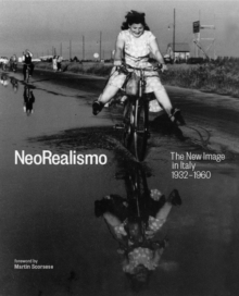 Image for NeoRealismo  : the new image in Italy, 1932-1960