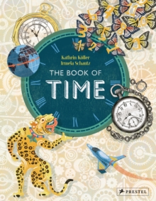 Image for Book of Time
