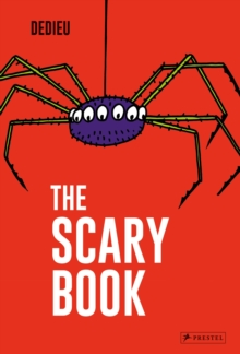 Image for Scary Book