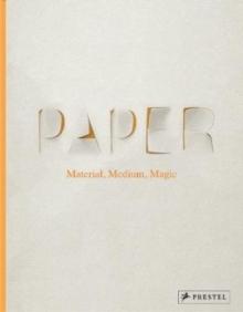 Image for Paper  : material, medium and magic