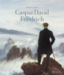 Image for Caspar David Friedrich
