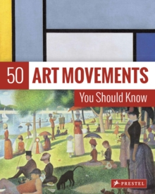 Image for 50 art movements you should know
