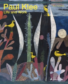 Image for Paul Klee: Life and Work