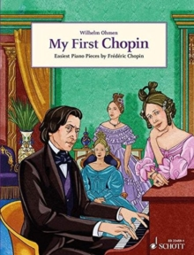 Image for My First Chopin