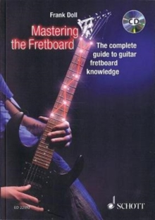 Image for MASTERING THE FRETBOARD
