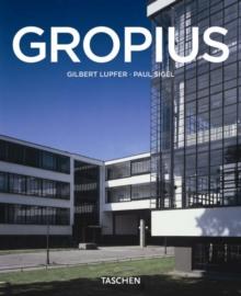 Image for Gropius Basic Art/Architecture