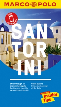 Image for Santorini