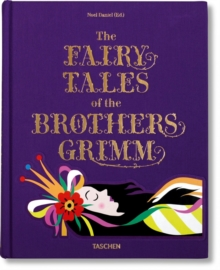 Image for The fairy tales of the Brothers Grimm