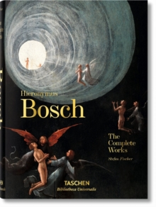 Image for Hieronymus Bosch