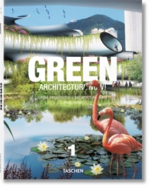 Image for Green architecture now!Volume 1