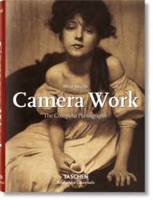 Image for Camera work  : the complete photographs, 1903-1917