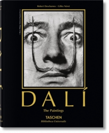 Image for Salvador Dalâi  : 1904-1989
