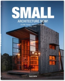 Image for Small architecture now!