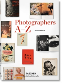 Image for Photographers A-Z