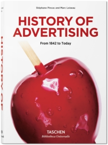 Image for A History of Advertising