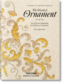 Image for The world of ornament
