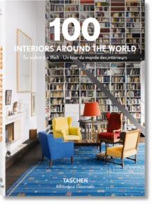 Image for 100 Interiors Around the World