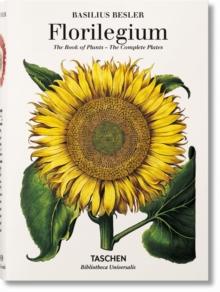 Image for Florilegium  : the book of plants