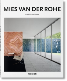 Image for Mies van der Rohe