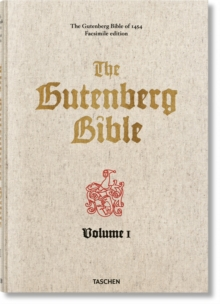 Image for The Gutenberg Bible